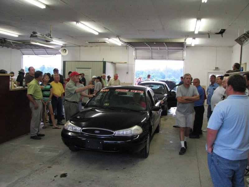 Public Auto Auction >> Dominion Auto Auction About Us